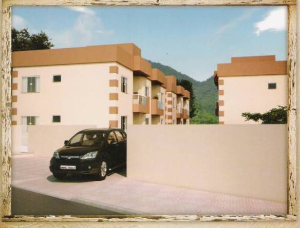 Folder - Fachada 01