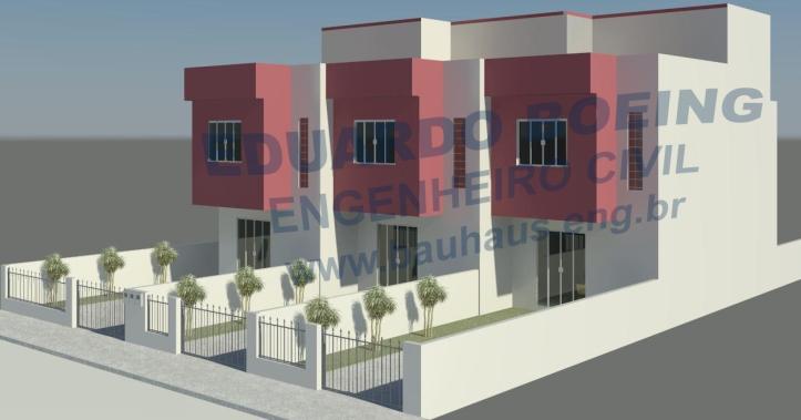 Casa 1 - Vista
